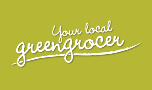 Your Local Greengrocer Logo