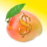 million dollar mango